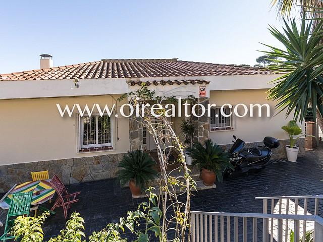 House in Argentona 1