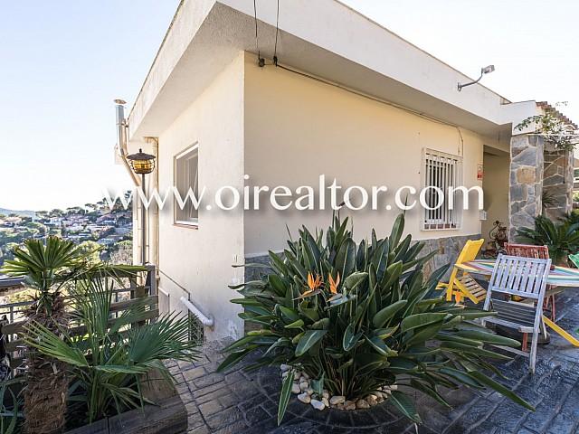 House in Argentona 3
