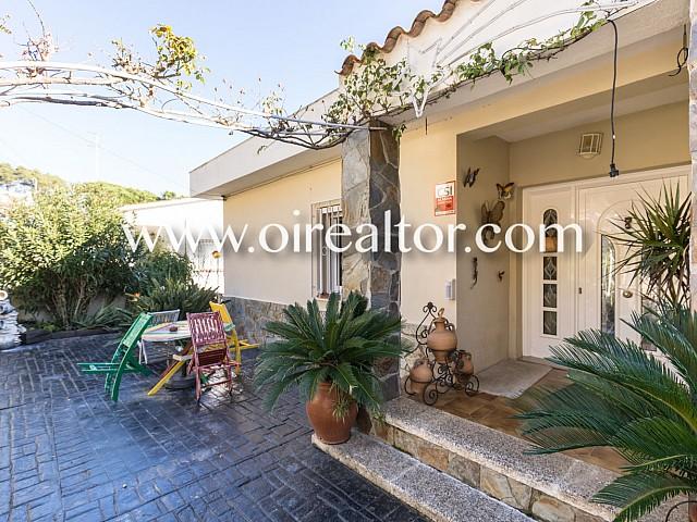 House in Argentona 4