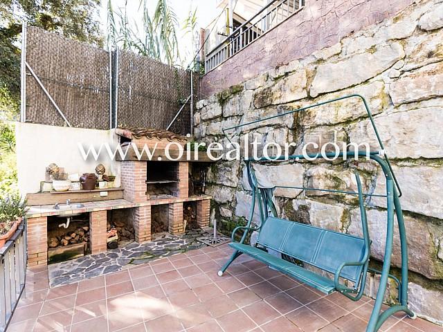 House in Argentona 15
