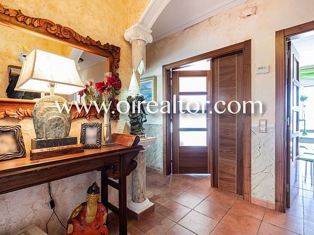 House in Argentona 17
