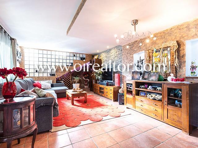 House in Argentona 18