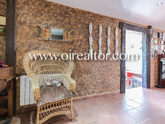 House in Argentona 19