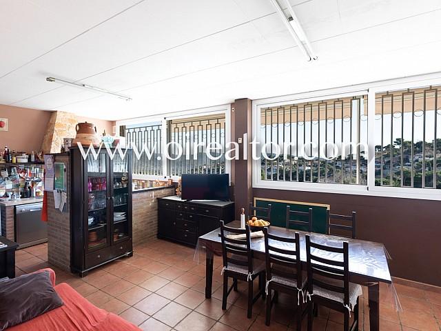 House in Argentona 22