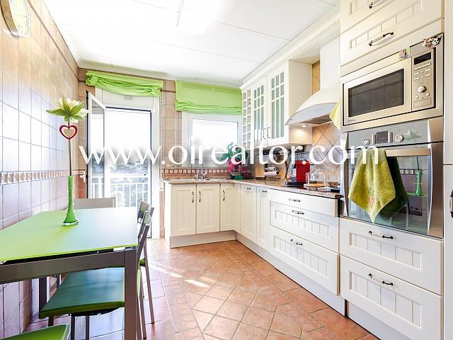 House in Argentona 20