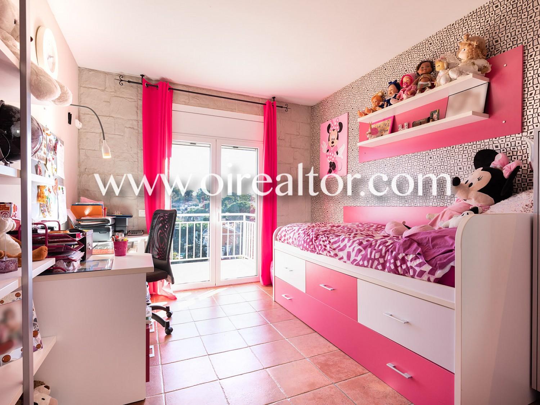 Дом для продажи в Les Ginesteres, Argentona