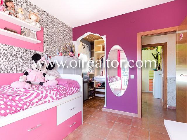 House in Argentona 27