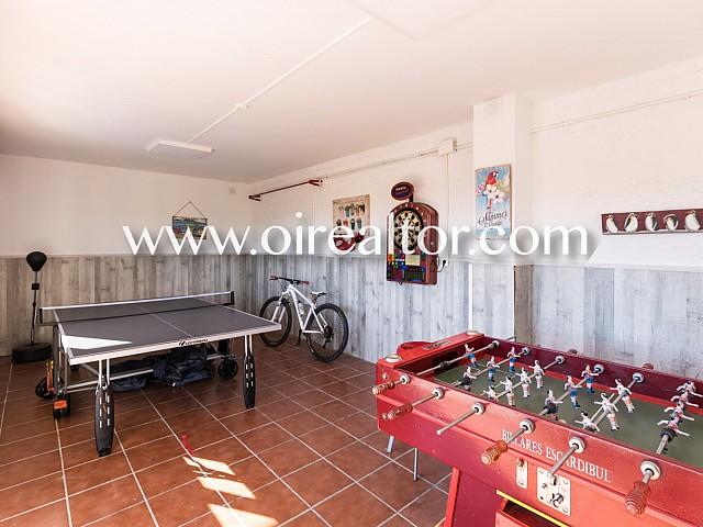 House in Argentona 33