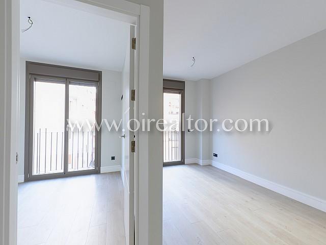 出租在Trafalgar,马德里的公寓