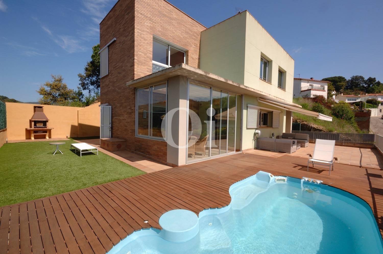 Дом для продажи в Arenys de Munt
