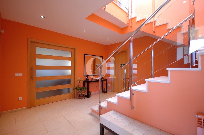 Дом на продажу в Ареньс де Мунт