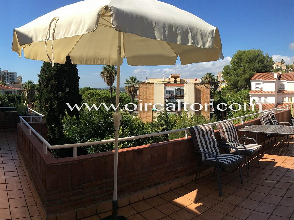 Вилла для продажи, Vallpineda, Sitges