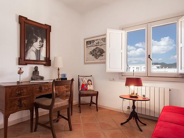 Despacho de fantastico apartamento en alquiler en Sant Jordi, Ibiza
