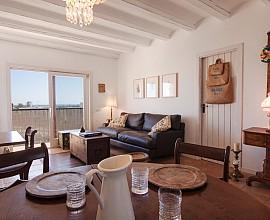 Encantador apartamento en alquiler por semanas en Sant Jordi, Ibiza