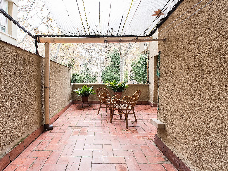 Квартира для продажи в Сан-Марти-де-Провансальс, Барселона