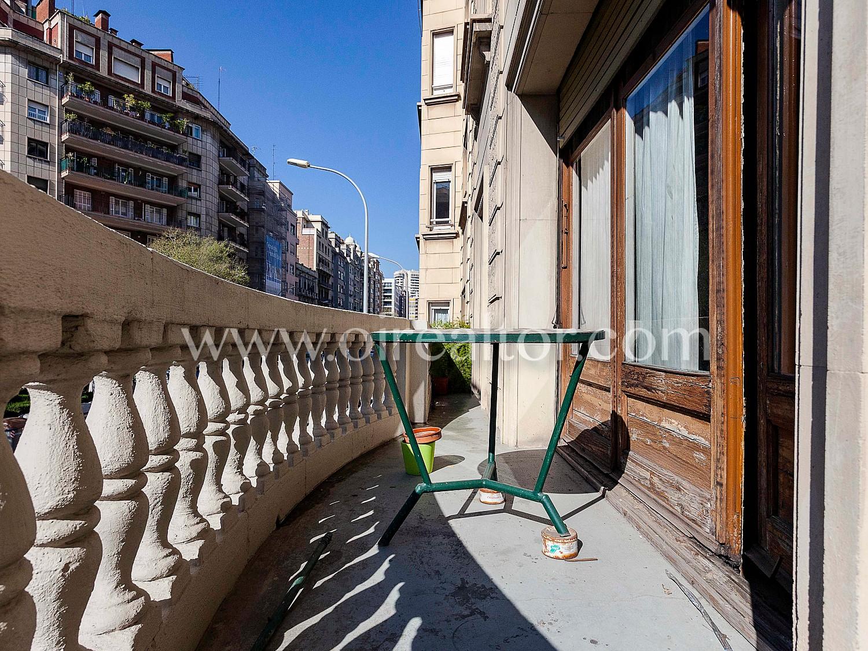 Квартира для продажи в Eixample Izquierdo, Барселона