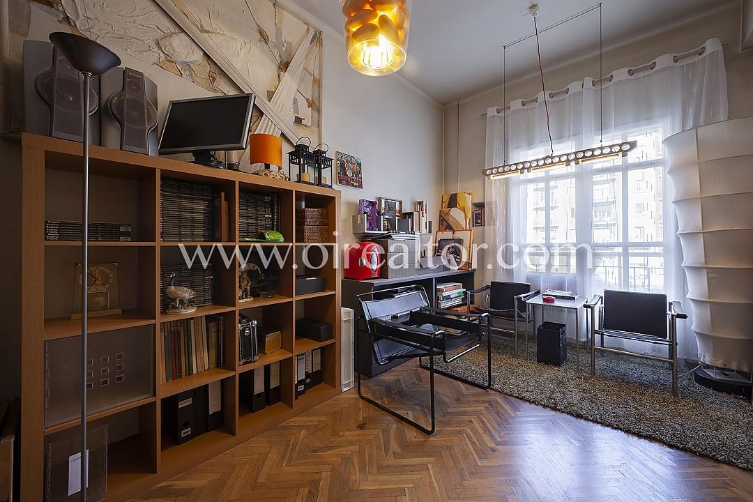Квартира для продажи на Avenida Diagonal, Барселона
