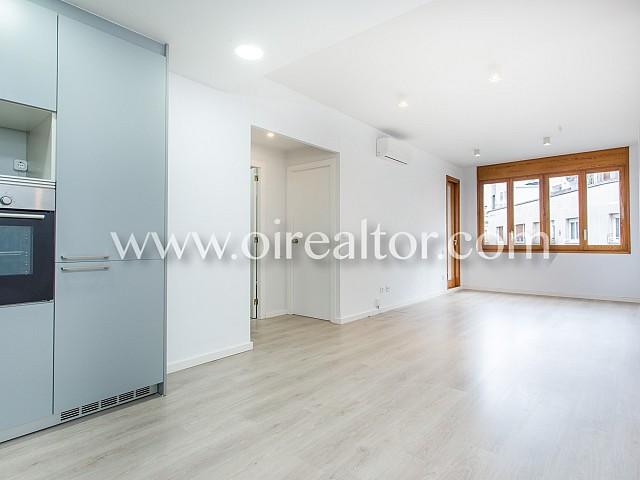 公寓出售Sarrià,巴塞罗那