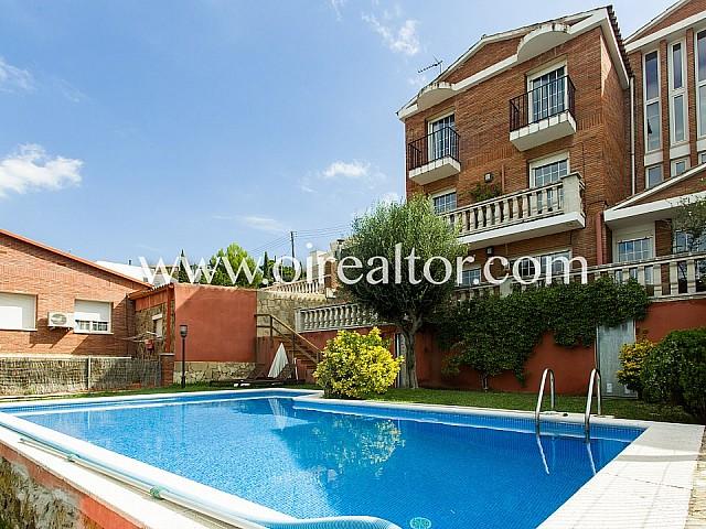 Fantastic House for sale in Miranda, Esplugues de Llobregat