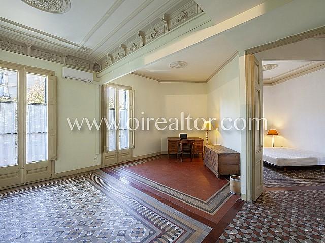 公寓出售Quadrat d'Or,巴塞罗那