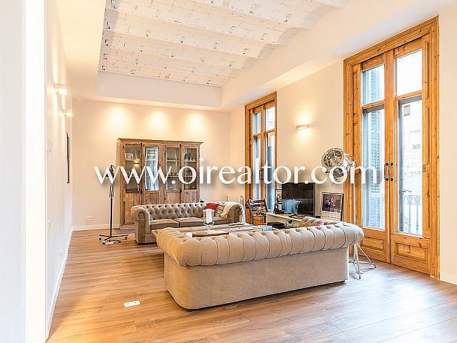 Appartement à vendre dans l'Eixample Derecho, Barcelone
