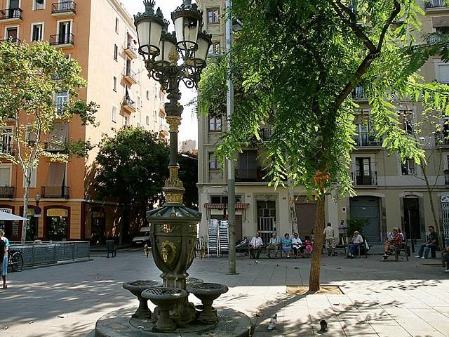 Piso en venta en Poble Sec, Barcelona