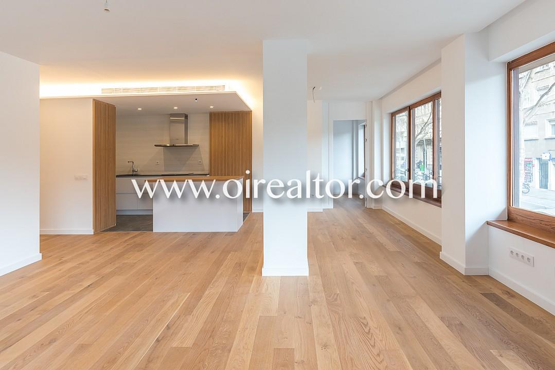 Продается квартира в Барселоне