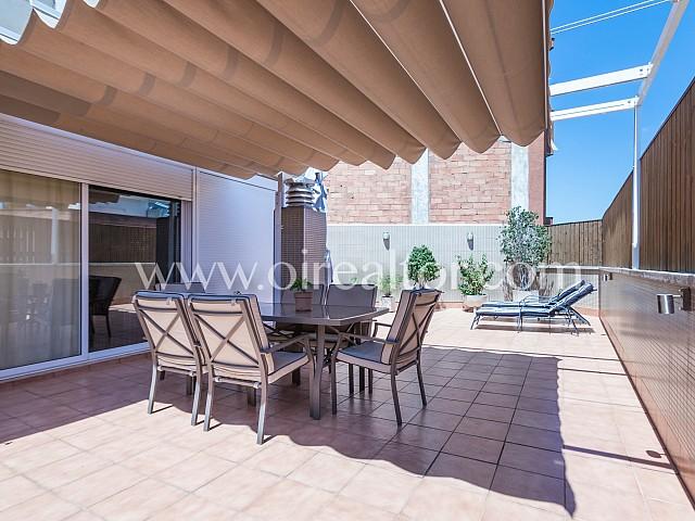 Penthouse à vendre à El Clot, Barcelone