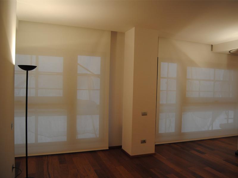 Sala de estar de fantastico apartamento en venta en Eixample, Barcelona