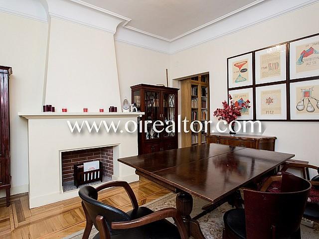 Appartement en vente à Chamberi, Madrid