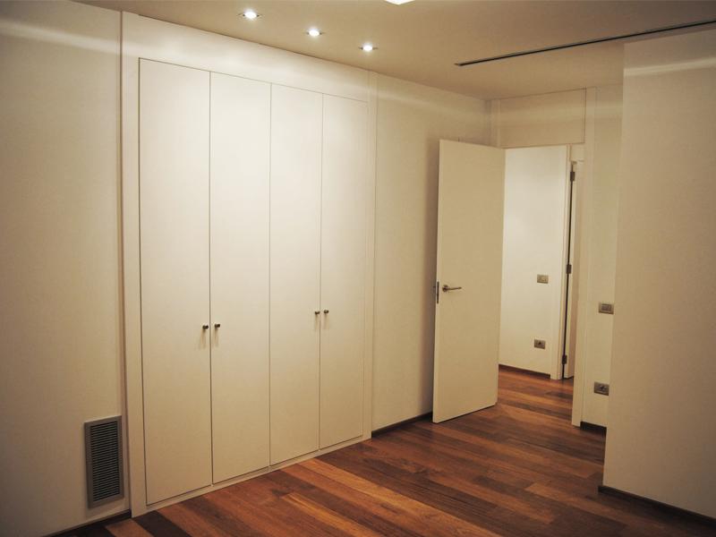 Armario de fantastico apartamento en venta en Eixample, Barcelona
