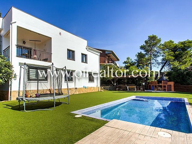 房子出售La Creu d'Aragall,Corbera de Llobregat
