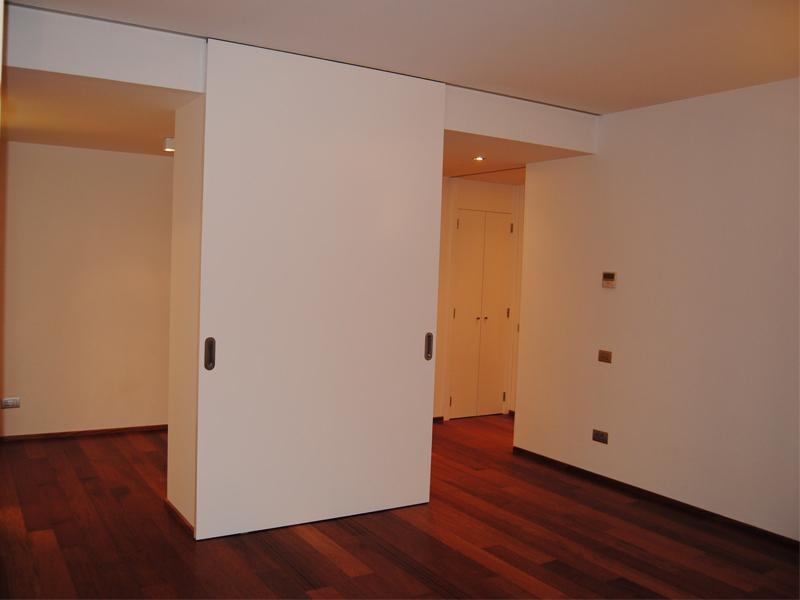 Pasillo de fantastico apartamento en venta en Eixample, Barcelona