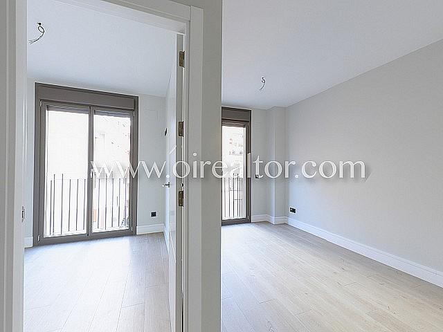 位于Chamberí的全新公寓
