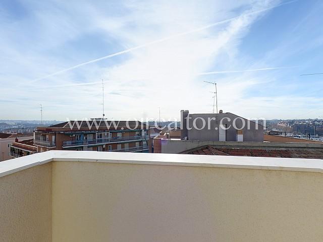 Àtic en venda a Porta de l'Angel, Madrid