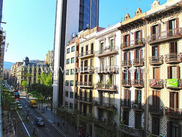 Сдается квартира в Эшампле Изкиердо, Барселона