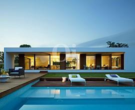 Luxuriöse Villa zum Verkauf für die Golfliebhaber in PGA Resort, Gerona