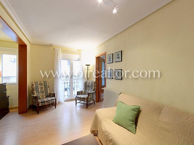 Квартира в аренду в Эль Визо, Мадрид