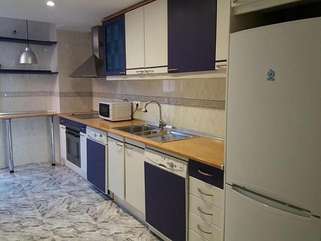 Квартира в аренду, Гойя, Мадрид