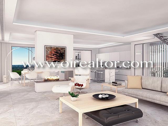 Comedor - Espectacular villa de lujo con vistas a la costa de Marbella