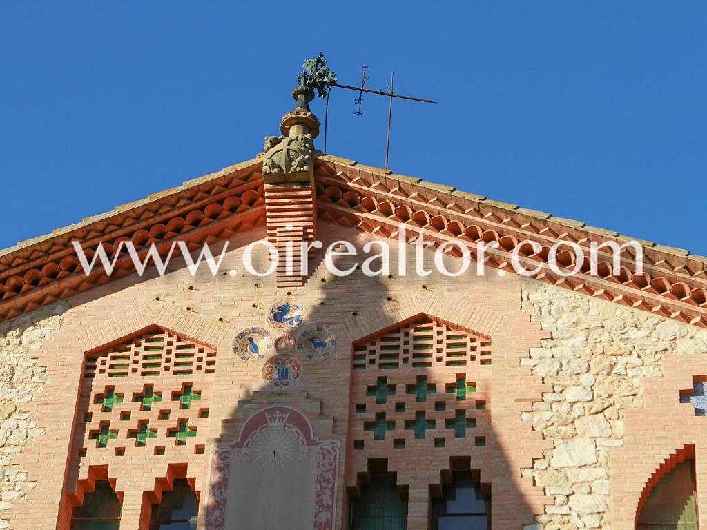 Загородный дом на продажу в Сант Пере де Рибес, Барселона