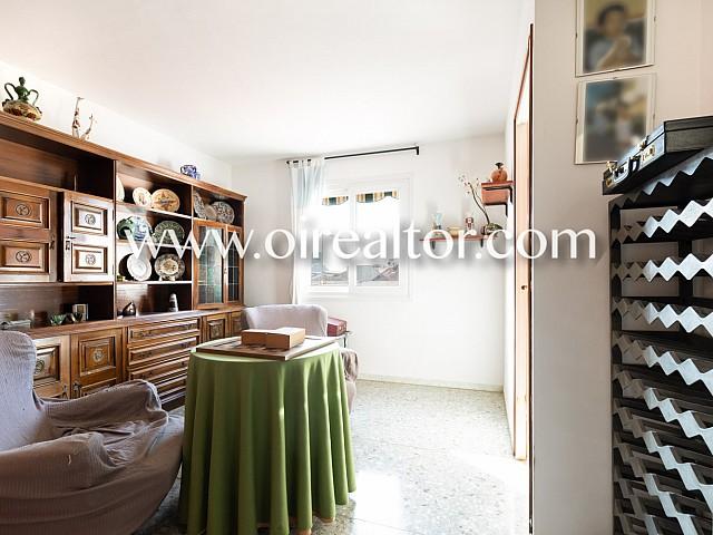 Apartment in Mataro 12