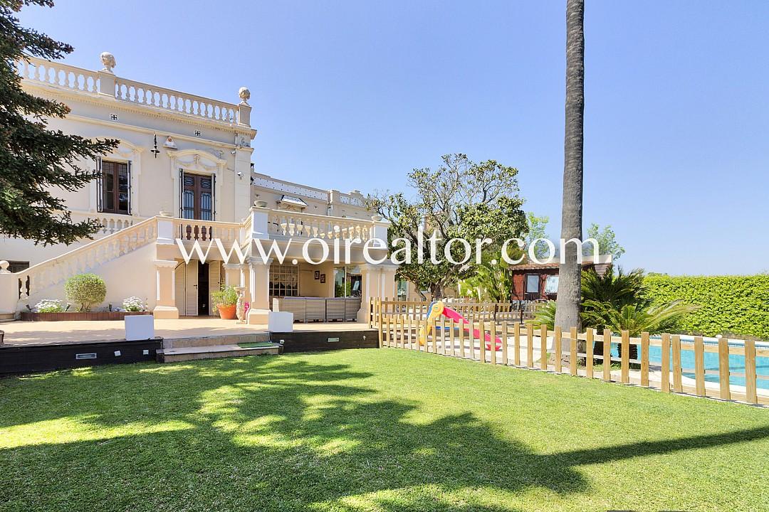 Продается дом на улице Карретера-де-Сан-Климент, Сан-Бой-де-Льобрегат
