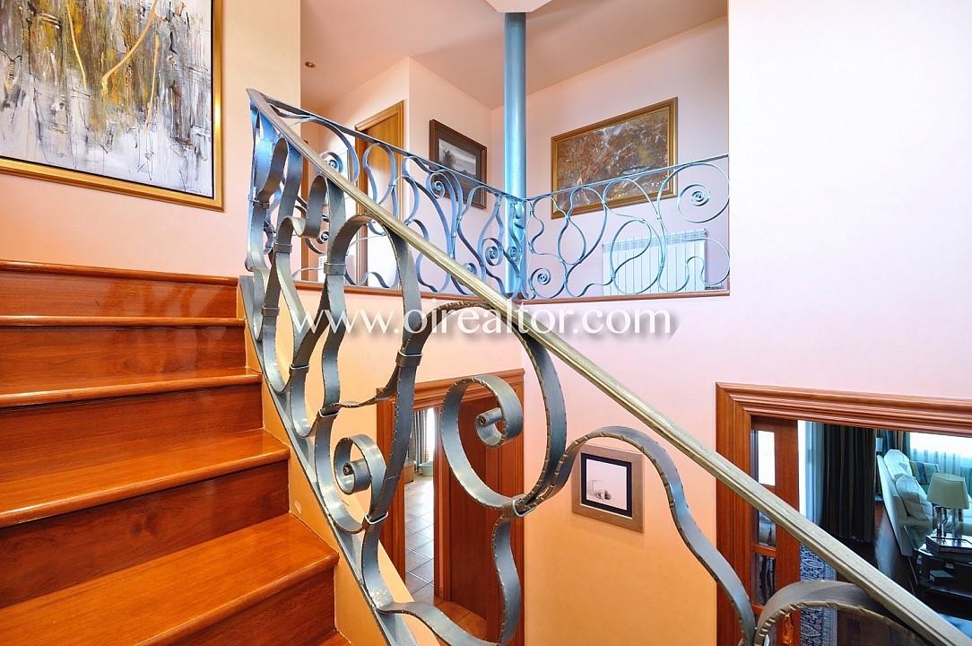 Продается дом в Кан Тейксидо, Алелья