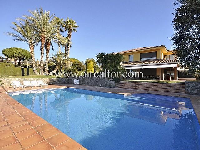 Casa en venda a Can Teixidó, Alella