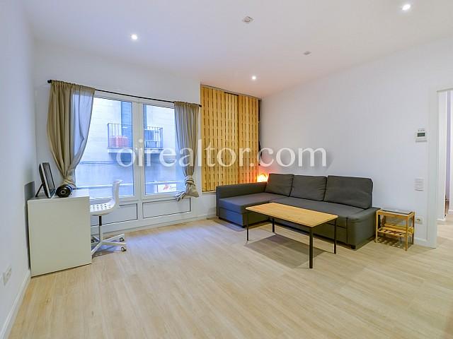 Apartment zum Verkauf in Vila de Gracia, Barcelona
