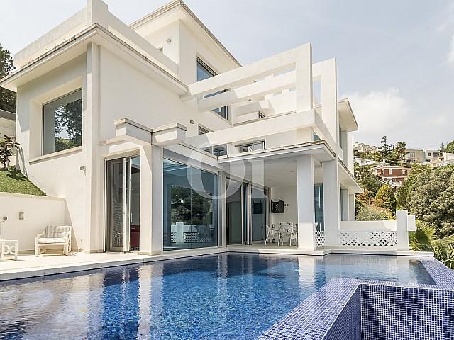 Casa in vendita a Alella