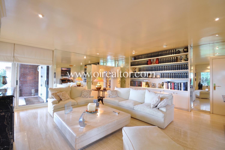 Дом для продажи в Кабрера де Мар