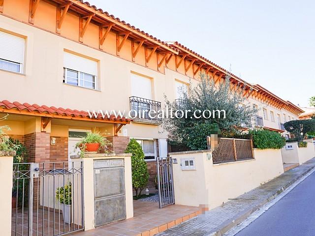 Продается дом на пляже Сан Андреу де Льяванерес