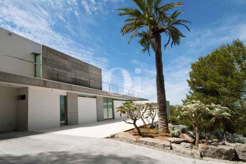 Magnifica y lujosa casa en venta en Ibiza